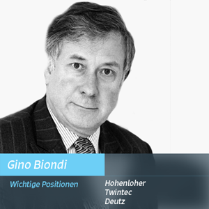 Gino Biondi