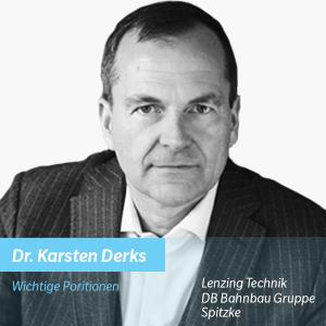 Dr. Karsten Derks