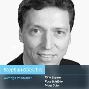 Stephan Götschel