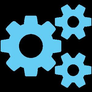 Etablierung Plattform