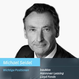 Michael Seidel